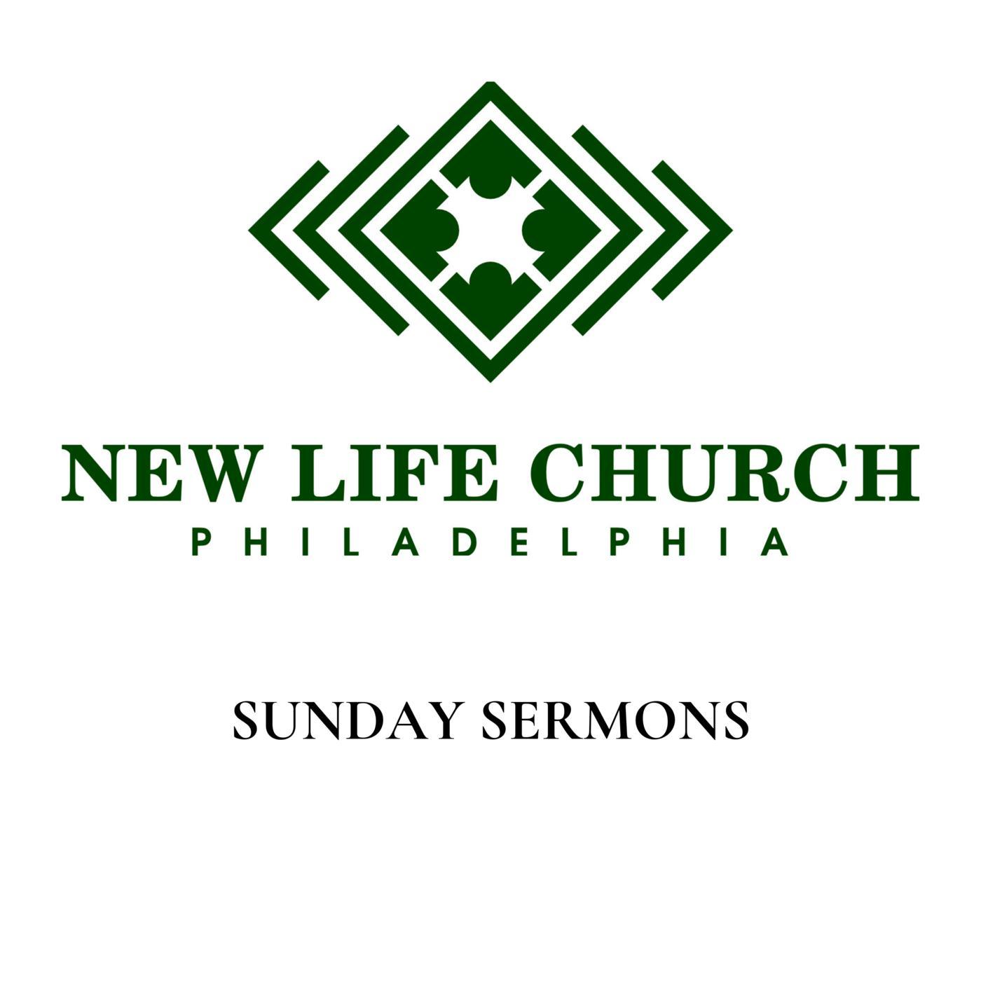 New Life Church Philadelphia Sermons (podcast) - New Life