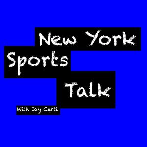 Best New York Podcasts (2019): New York Sports Talk