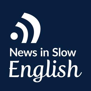 Best Language Courses Podcasts (2019): News in Slow English