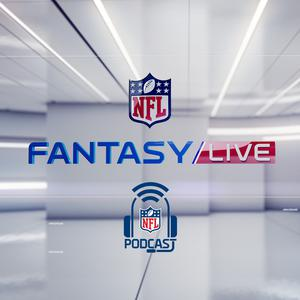 Best Sports Podcasts (2019): NFL Fantasy Live