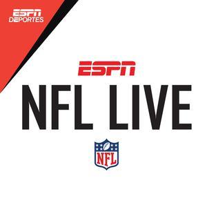 Best NFL Podcasts (2019): NFL Live