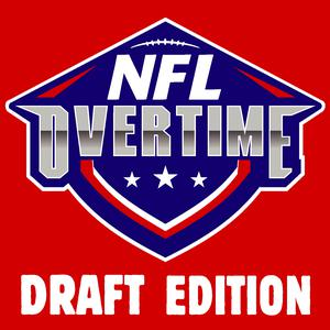 Best Sports News Podcasts (2019): NFL Overtime - Draft Edition