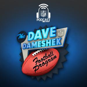Best NFL Podcasts (2019): NFL: The Dave Dameshek Football Program