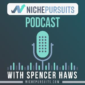 Best Business Podcasts (2019): Niche Pursuits Podcast
