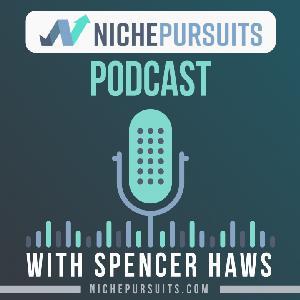 Die besten Wirtschaft-Podcasts (2019): Niche Pursuits Podcast