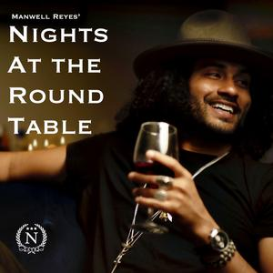 Best Spirituality Podcasts (2019): Nights At The Round Table Pod