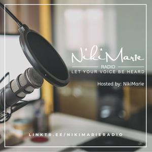 Top 10 podcasts: NikiMarie Radio