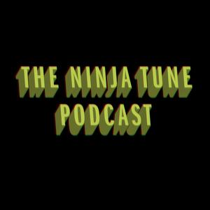 Ninja Tune Podcast