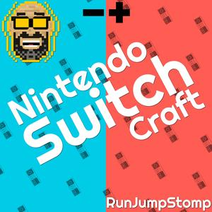 Nintendo Switch Craft - A Nintendo Podcast