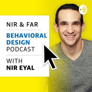 Nir And Far: Business, Behaviour and the Brain