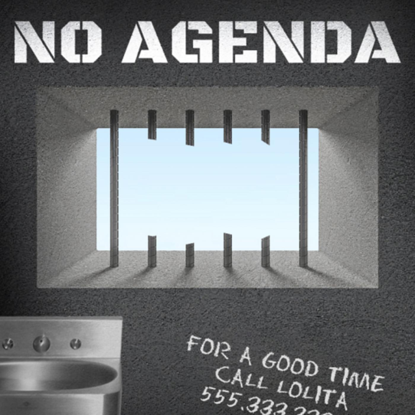 d2cdcaf4f12 No Agenda (podcast) - Adam Curry & John C. Dvorak | Listen Notes
