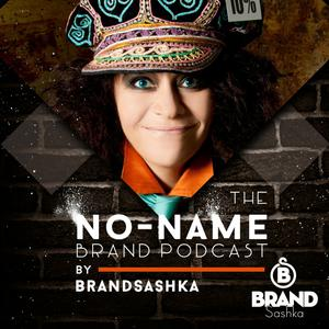 No Name Brand Podcast