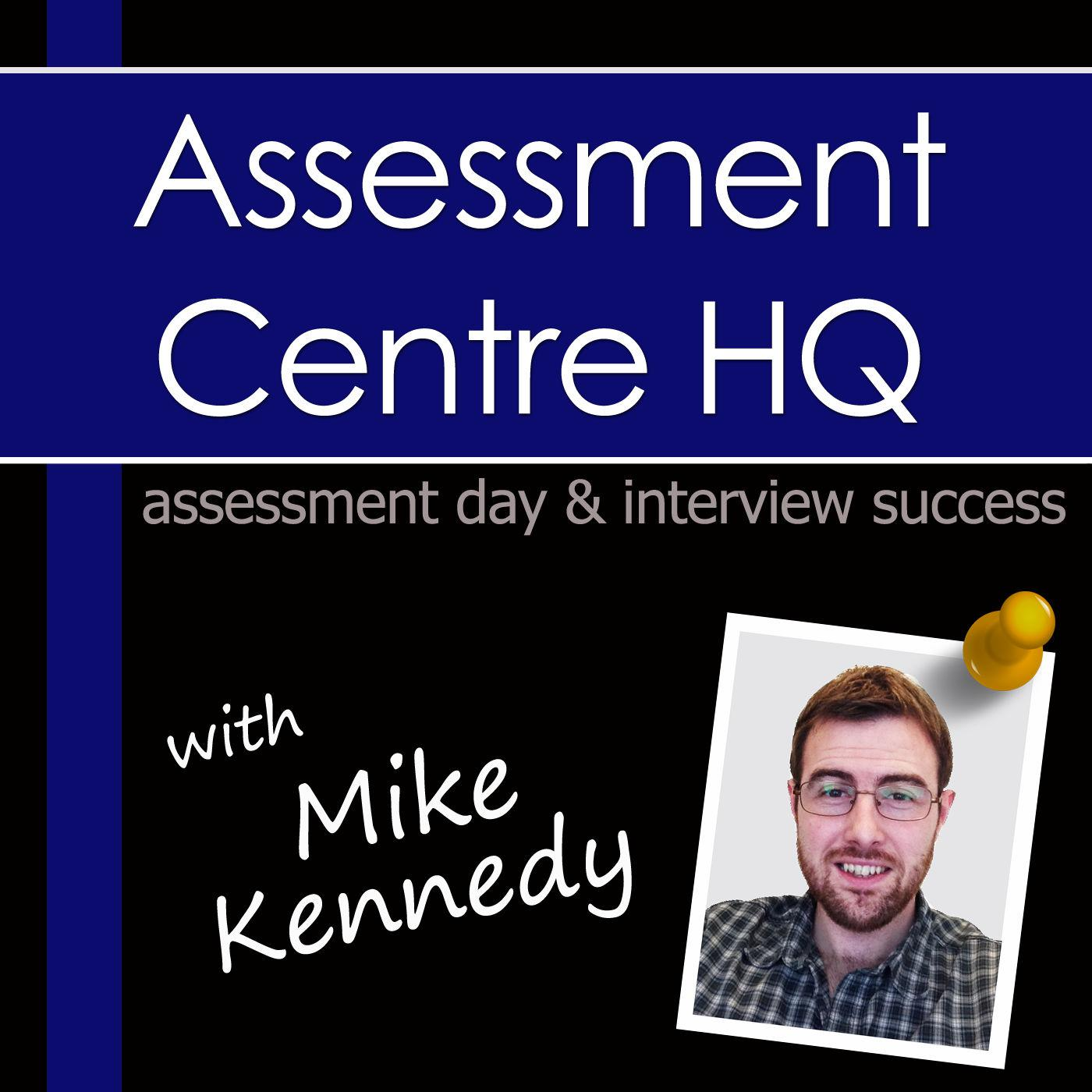 No Title (podcast) - Mike Kennedy: Careers & Business Strategist