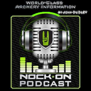 Best Sports & Recreation Podcasts (2019): Nock On