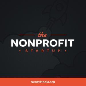 Nonprofit Startup Podcast