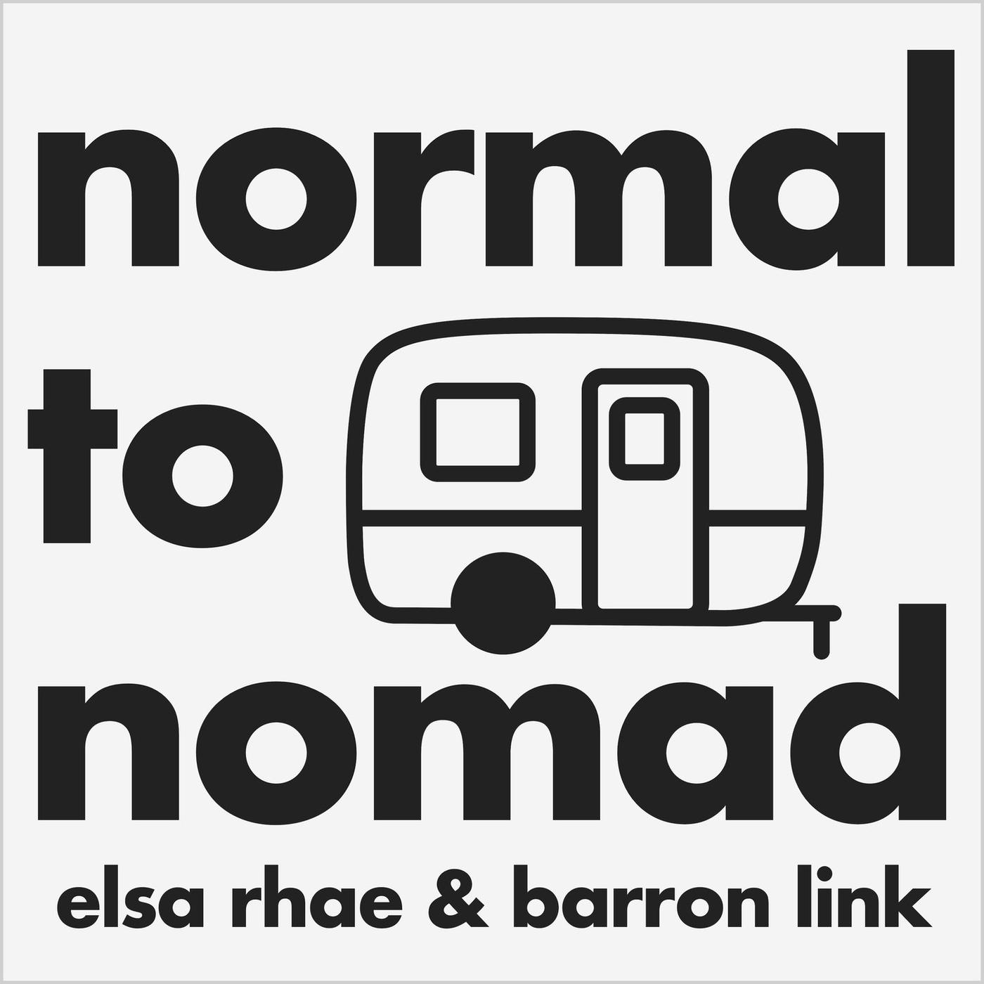 Image result for elsa rhae and barron normal to nomad