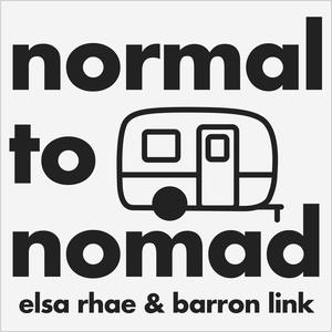 Best Places & Travel Podcasts (2019): Normal to Nomad