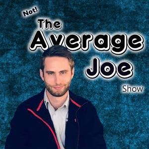 Best Health Podcasts (2019): Not The Average Joe Show