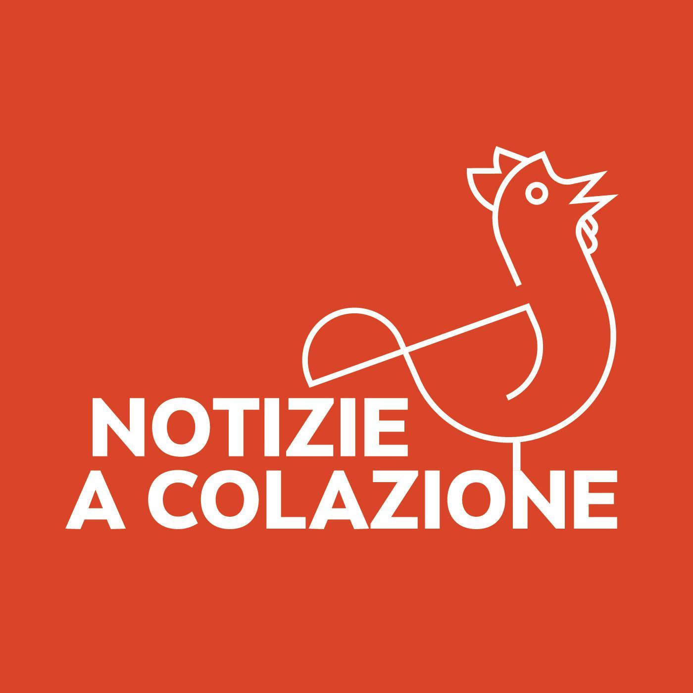 Notizie a Colazione logo