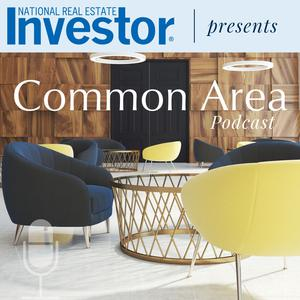 Best Business News Podcasts (2019): NREI Common Area