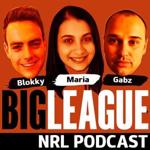 NRL Big League Podcast
