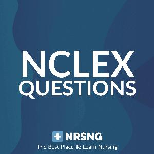 Best Science Podcasts (2019): NRSNG NCLEX® Question of the Day (Nursing Podcast for NCLEX® Prep and Nursing School)