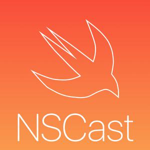 Meilleurs podcasts Podcasting (2019): NSCast