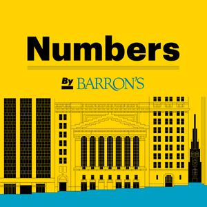 Best Investing Podcasts (2019): Numbers by Barron's