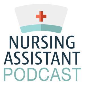 Nursing Assistant Podcast