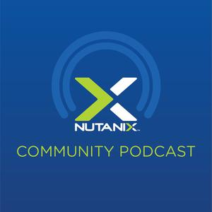 Best Software How-To Podcasts (2019): Nutanix Community Podcast