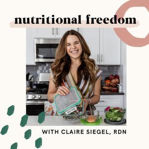 Claire Siegel, RDN, LD