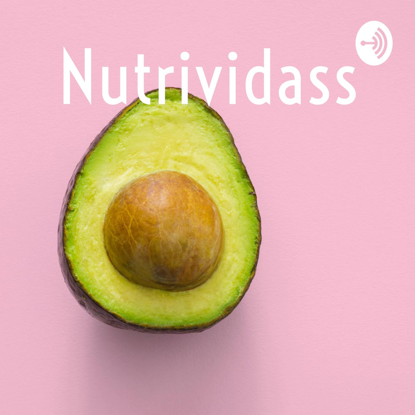 Nutrividass (podcast) - Camila Morais | Listen Notes