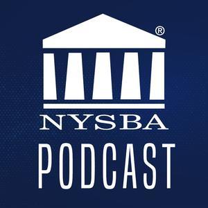 NYSBA Podcasts