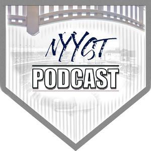 Best New York Podcasts (2019): NYYST - Yankees Podcast