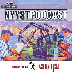 Best New York Podcasts (2019): NYYST - Yankees Podcast