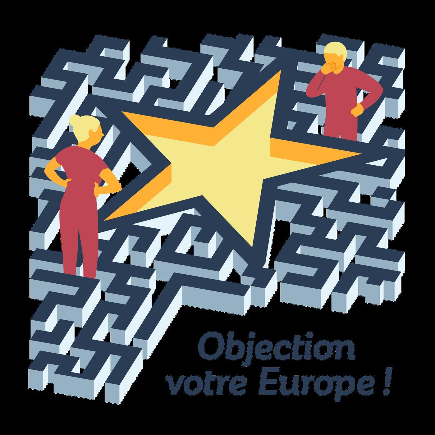 Amicus Radio Objection Votre Europe Podcast Une Emission De Vincent Couronne Et Tania Racho Listen Notes