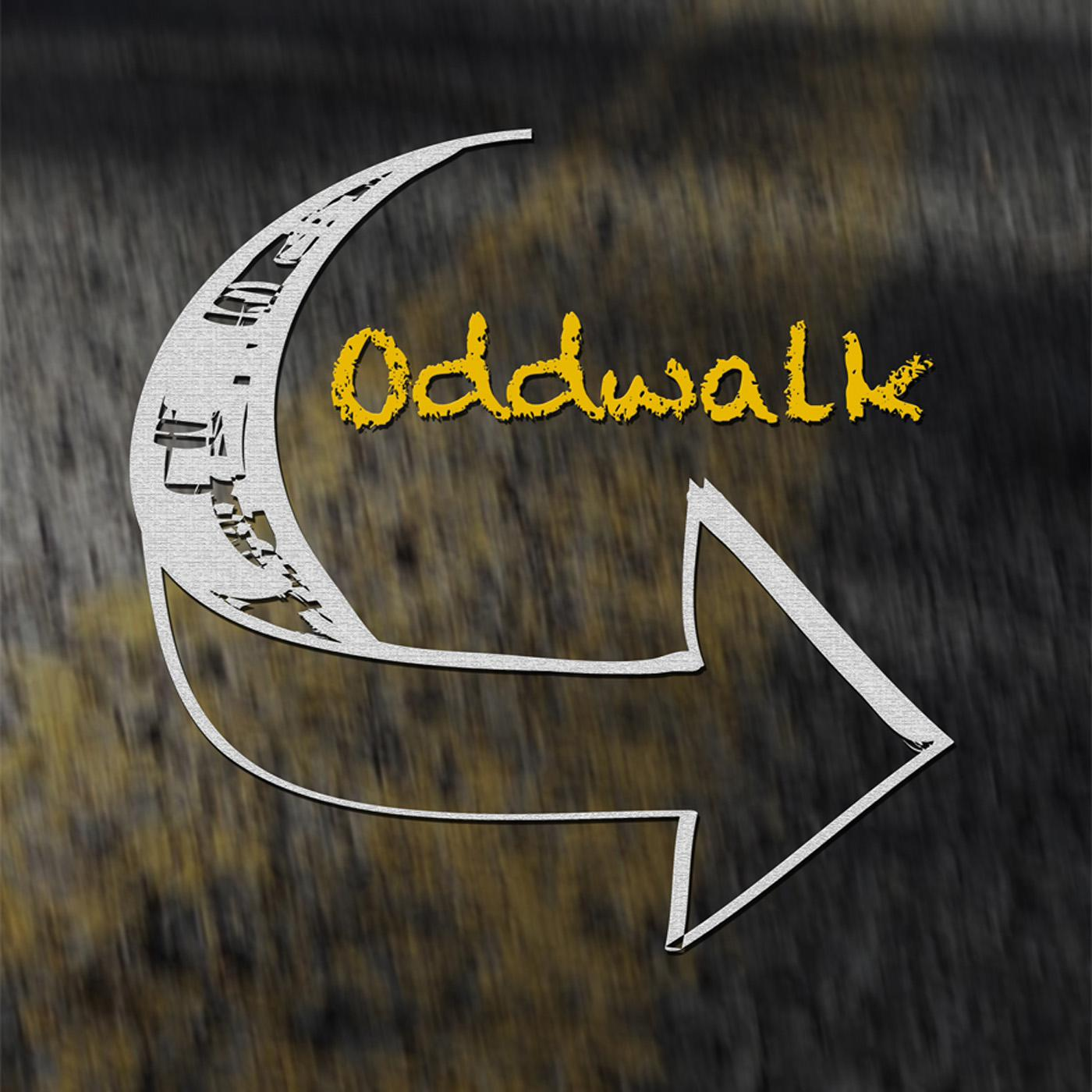 Oddwalk pOddcast 2 0 (podcast) - Oddwalk Ministries | Listen
