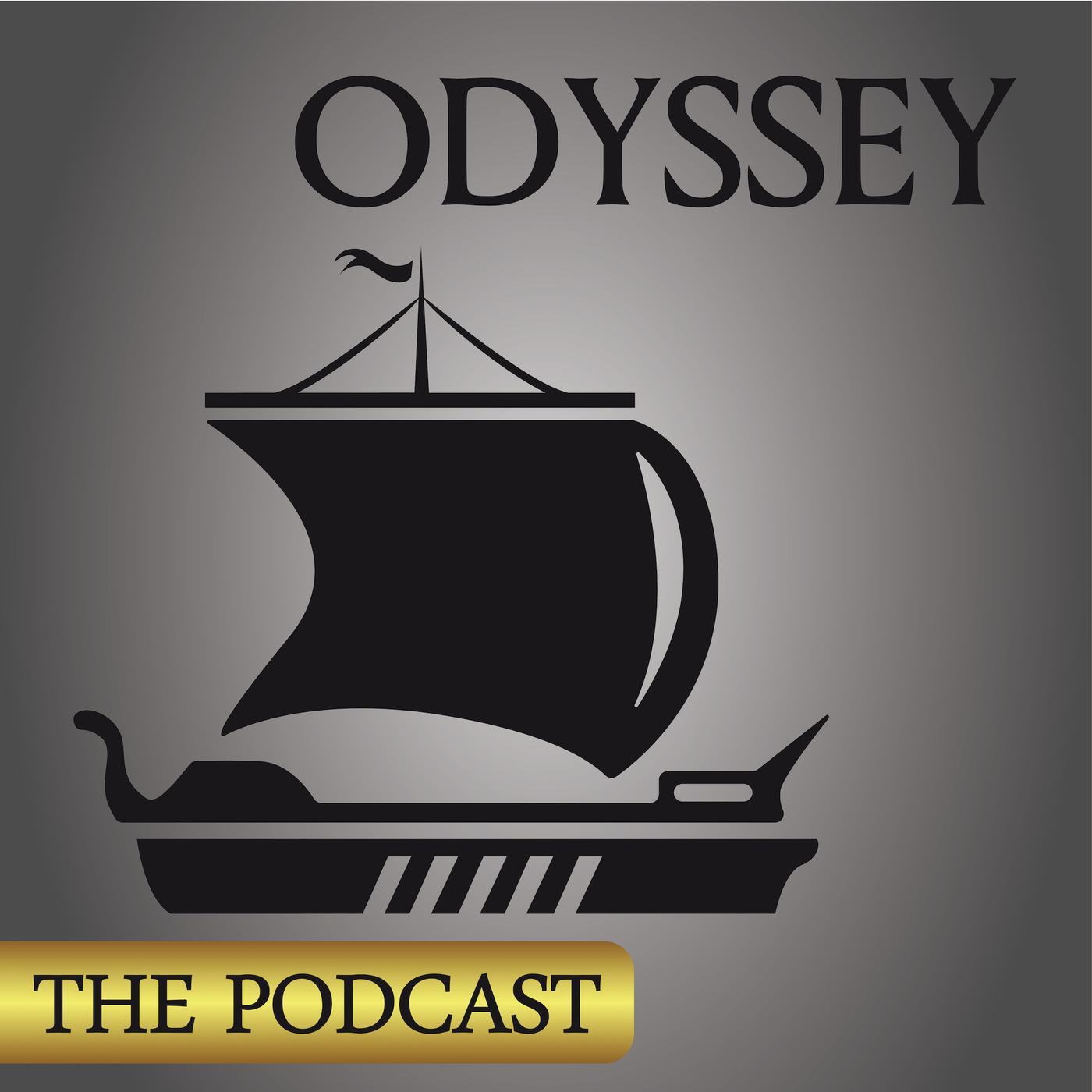 ODYSSEY: THE PODCAST - Jeff Wright   Listen Notes