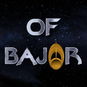 Of Bajor - Star Trek: DS9 Podcast