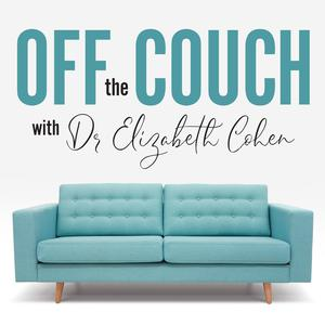 Best Social Sciences Podcasts (2019): Off the Couch
