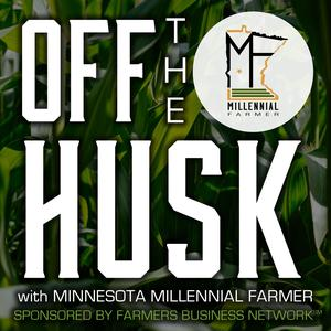 Best Leisure Podcasts (2019): Off The Husk with The Millennial Farmer