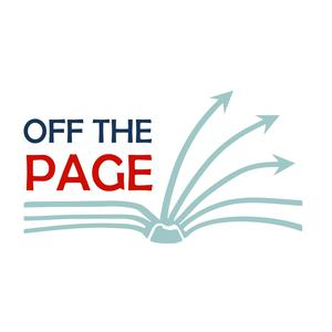Best Storytelling Podcasts (2019): Off the Page