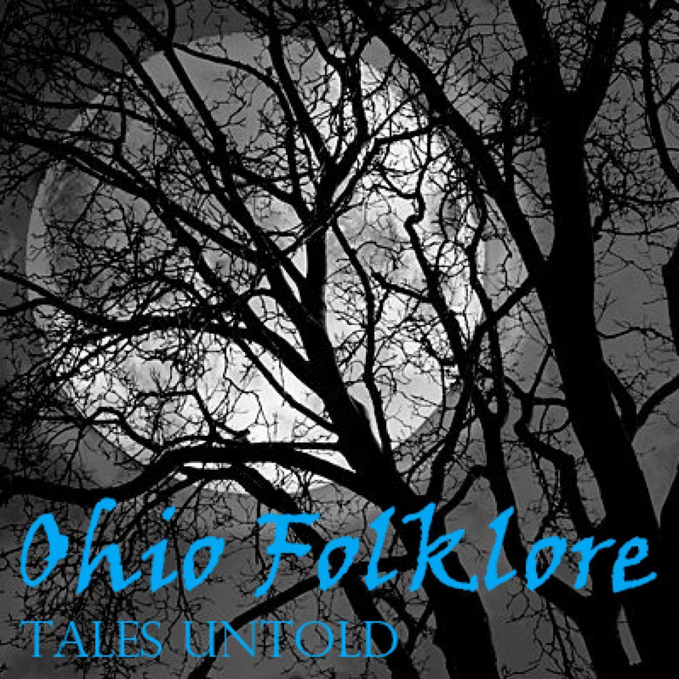 Ohio Folklore (podcast) - Melissa Davies | Listen Notes