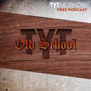 Top 10 podcasts: Old School