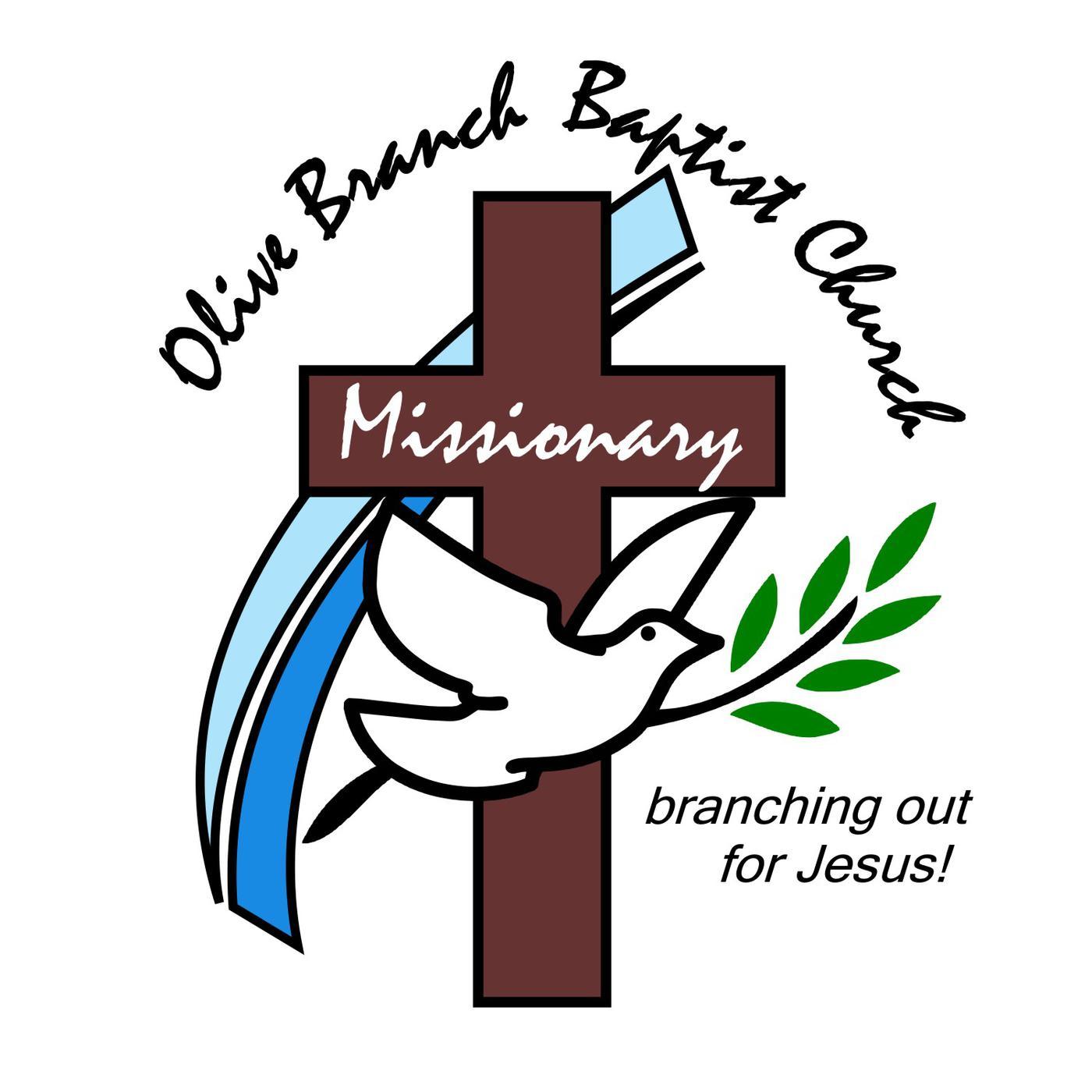 Olive Branch Baptist Church (podcast) - Olive Branch Baptist