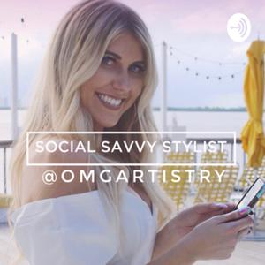 OMG Artistry Podcast: Social Savvy Stylist Olivia Smalley