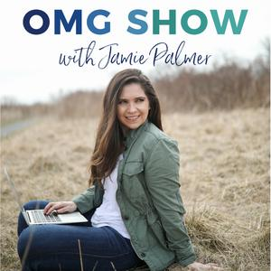 OMG Radio With Jamie Palmer