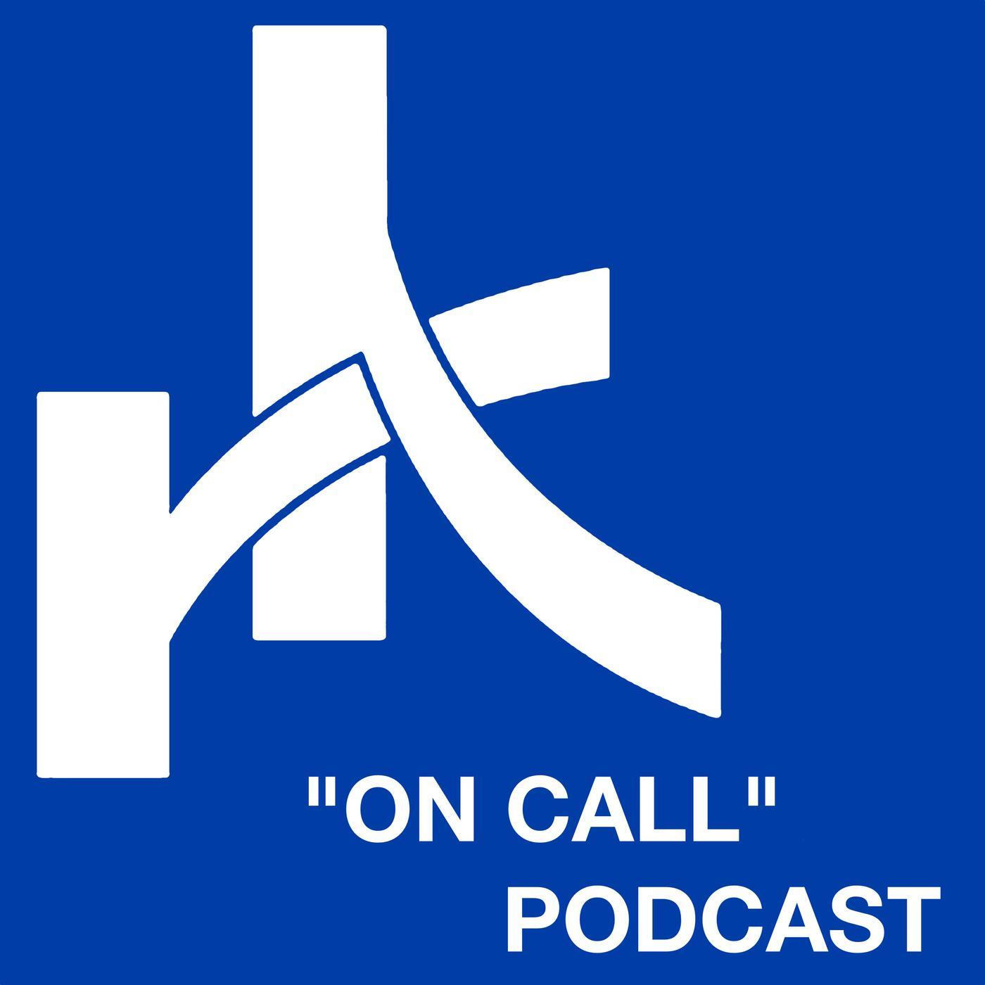 On Call With Dr  Rishi Kumar (podcast) - Dr  Rishi Kumar, MD