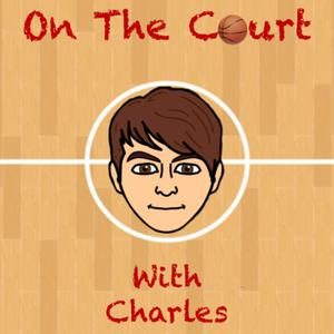 On The Court With Charles