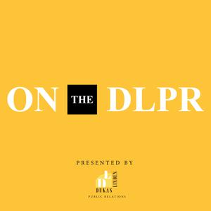 Best Business News Podcasts (2019): On the DLPR